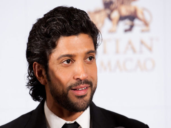 Women In Industry Should Speak Up About Harassment: Farhan Akhtar
