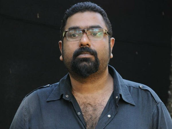 Amal Neerad's Stylish Entry As A Film-maker