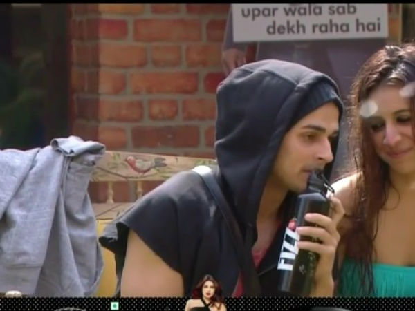 Ben Gets Closer To Priyank!