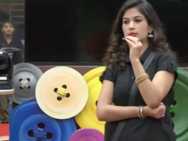Bandgi Sends Shilpa, Akash & Luv To The Jail