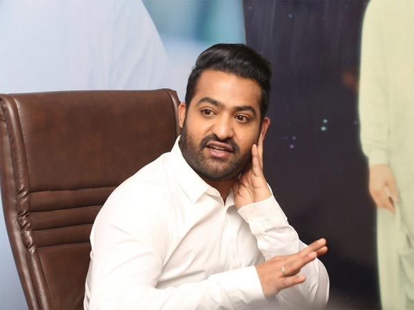 Jr. NTR Becomes The First South Indian Actor To Achieve This Rare Feat!