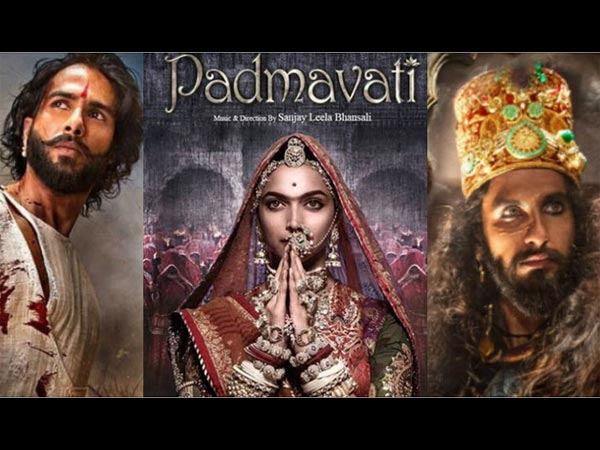 LAST HOPE! This B'Wood Actress Talks To Maharani Padmini For Padmavati; She Has Just One OBJECTION