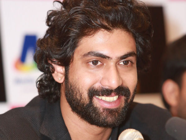 Rana Daggubati's Mollywood Debut