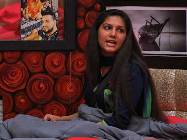 Sapna Might Get Evicted Feels Housemates
