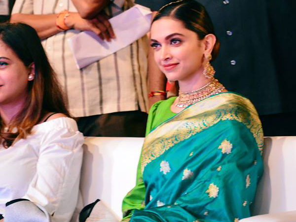 Why Deepika Doesn't Talk About Her Love Life Much?