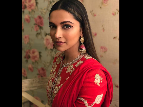 Deepika Believes In Taking Everything Positively