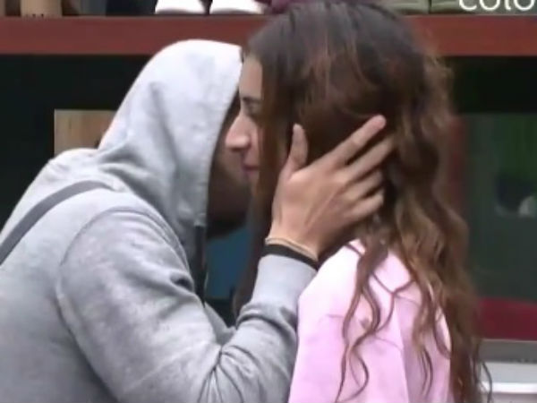 Benafsha Clarified About Her Relationship With Priyank In All Her Interviews…
