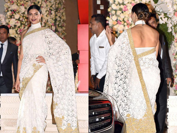 Deepika Lost The Film Because...