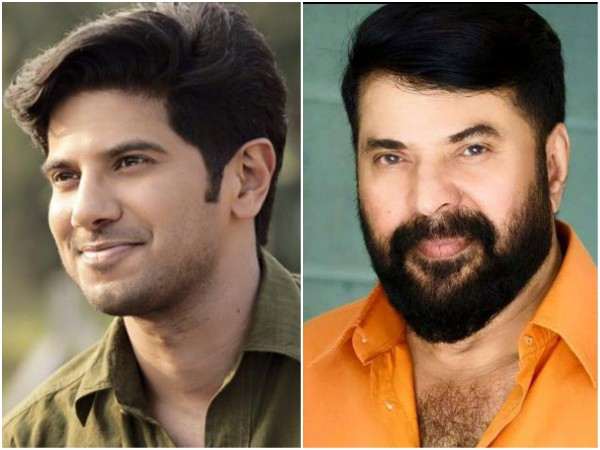 The Wait For Dulquer Salmaan-Mammootty Movie
