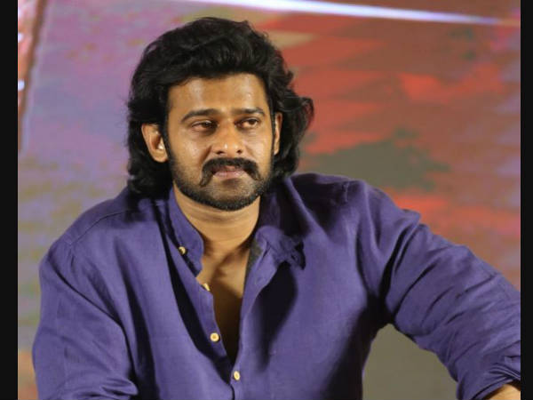The Group Forced Prabhas A Lot