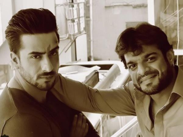 Aly Goni