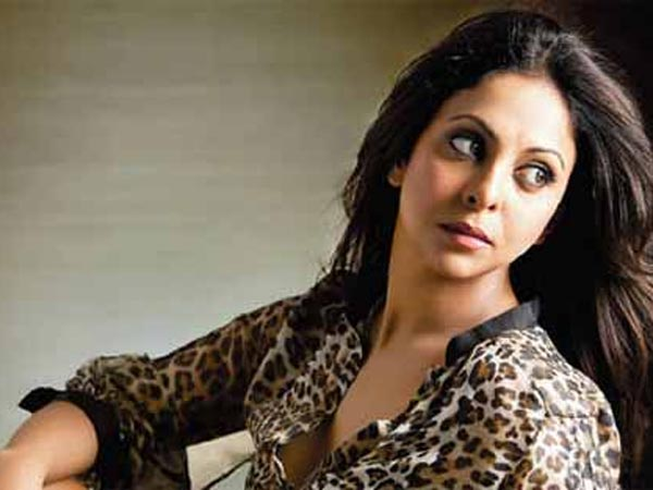 Shefali's Next Film Juice
