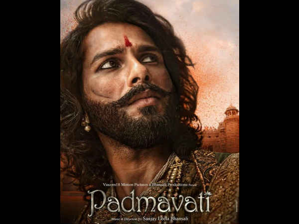 Rajput Samaj Of UK Launches Boycott Of Padmavati