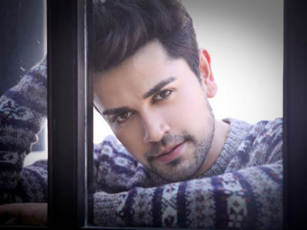 Beyhadh fame Piyush Sahdev arrested on rape charges