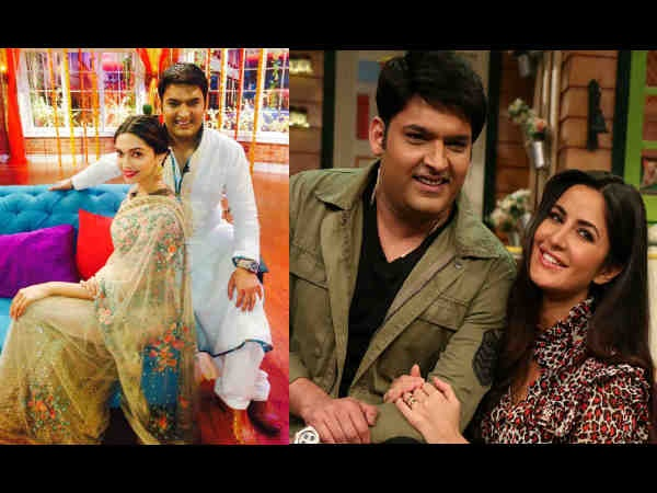 Kapil Hasn't Received Any Big Film Offers Till Date