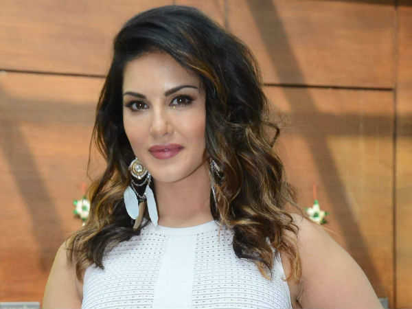 Sunny Leone Definitely Took Revenge on Crew Member for Playing Nasty Prank