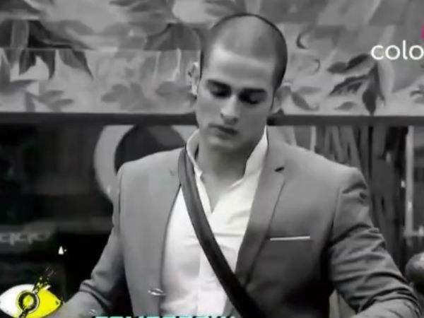 Priyank Guilty