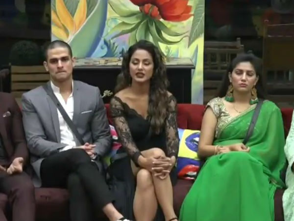 Luv Tried To Stop Priyank!