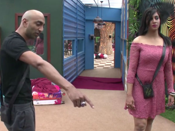 Bigg Boss 11: Karan Patel makes fun of Hina Khan on Twitter