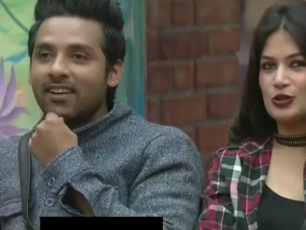 Puneesh's Idea To Stage A Love Story!
