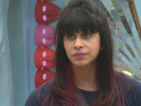 Bigg Boss 11 Weekend Ka Vaar: Sapna Choudhary evicted