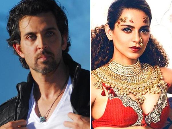 Kangana Will Not Say Bad Things About Hrithik Now