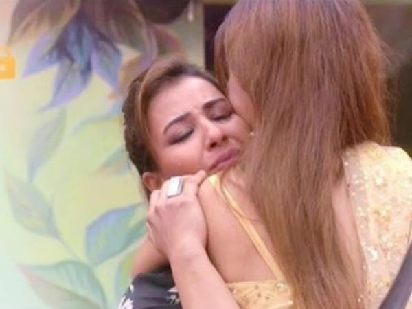 Ben Shares An Emotional Message For Shilpa