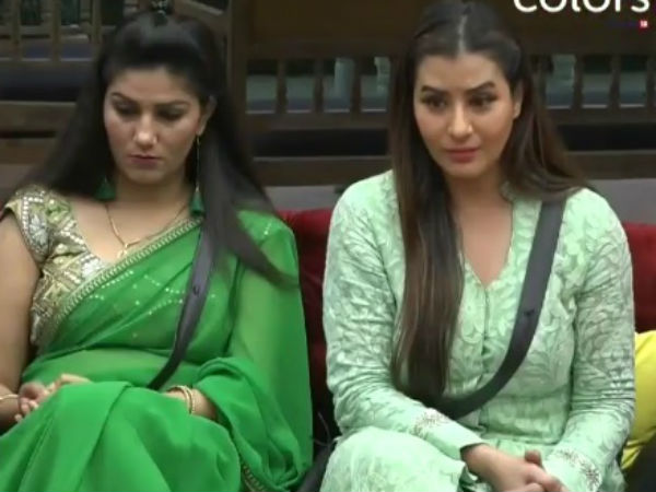 Shilpa Shinde Is A Thankless Person!