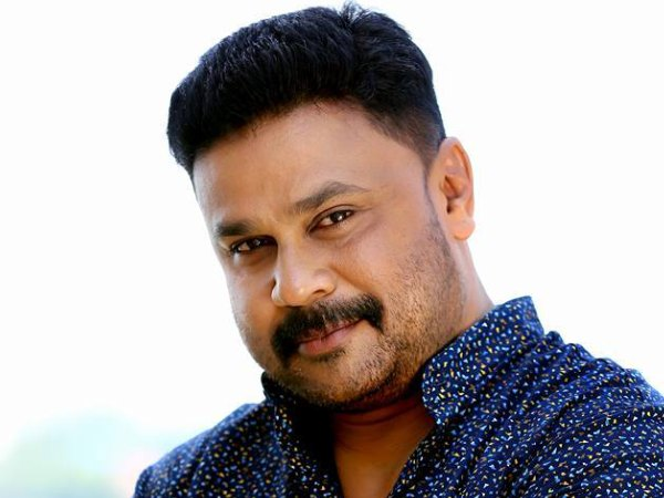 Dileep's Next Project..