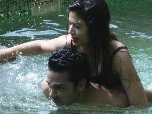 Bandgi & Puneesh Are Genuinely In Love?