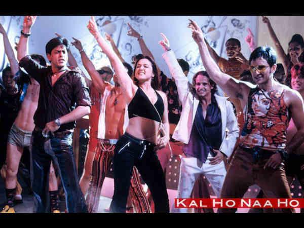 Arjun Kapoor reveals an interesting trivia about Kal Ho Naa Ho - Filmibeat