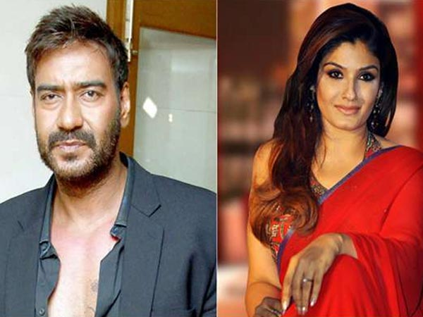 Ajay Devgn Is Unhappy