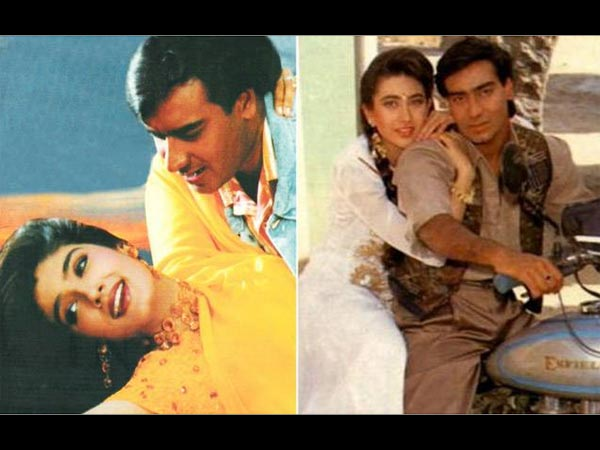 I Have Not Abused Ajay Devgn & Karisma Kapoor