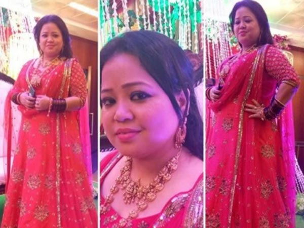 Bharti Singh's Wedding Diaries