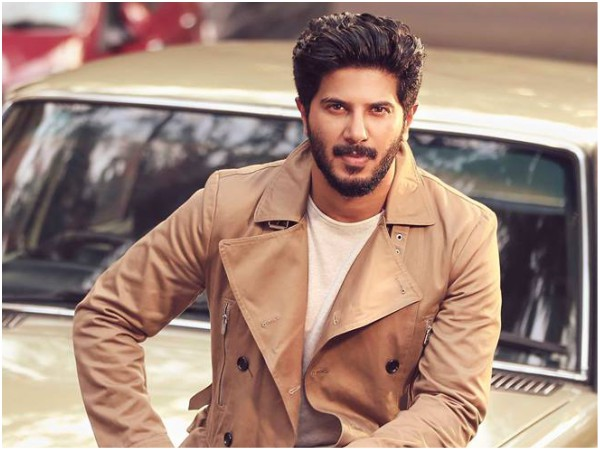 Is Dulquer Salmaan A Part Of Bilal?