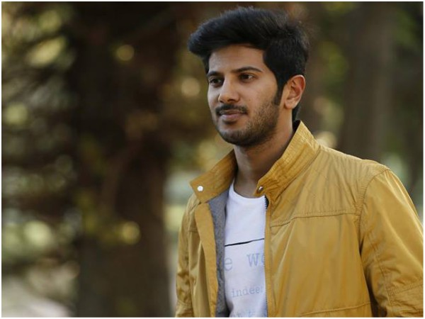 Dulquer Salmaan Used To Watch Big B 2-3 Times A Week