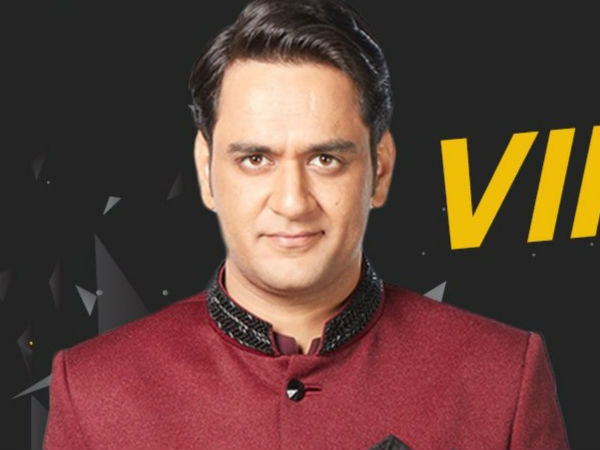 Vikas Is Handling The Game With Dignity