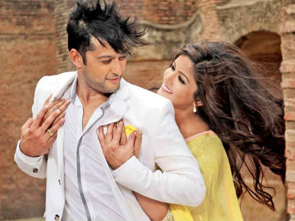 Vatsal & Ishita Fell In Love On The Sets Of Rishton Ka Saudagar – Baazigar'