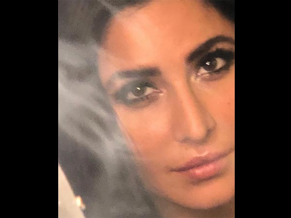 Katrina Believes In Aanand L Rai