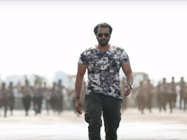 Srimurali Was Comfortable Working With Narthan