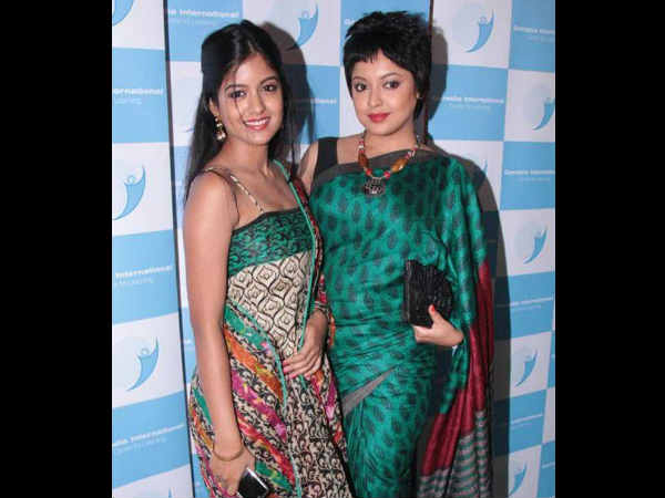 Marriage On The Cards For Tanushree?