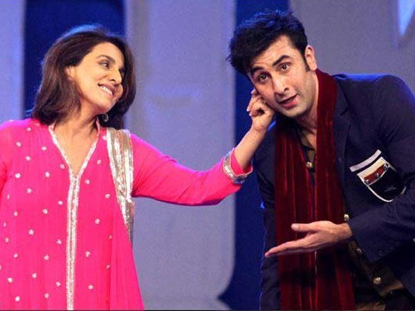 Neetu Does Not Want Ranbir To Marry A Girl From Bollywood