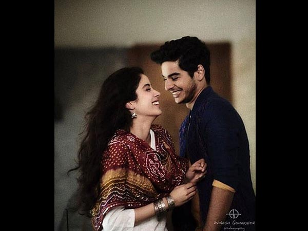 Is Janhvi Kapoor-Ishaan Khattar Starrer Dhadak Different From Sairat? Shashank Khaitan Opens Up