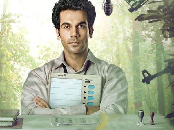 Rajkummar Rao: Want Newton To Break India's Dry Spell At The Oscars!