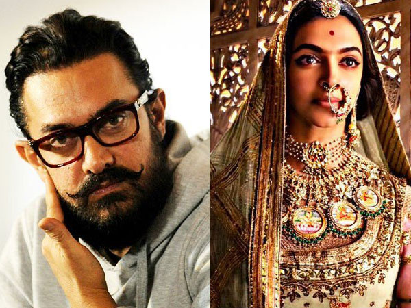 RESPECT! Shocked Aamir Khan CALLS Deepika Padukone; PROMISES Help After Reading About Death Threats