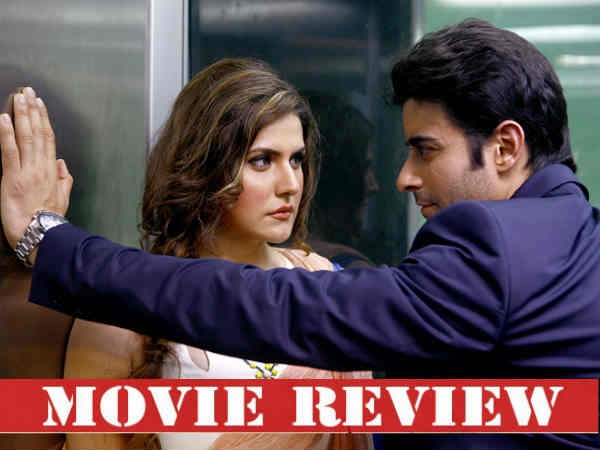 Aksar 2 Movie Review: Where There's A 'Will' But Alas, No Thrills!