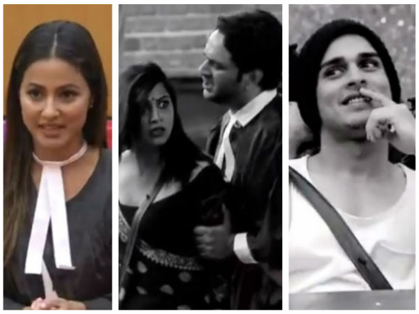 BB 11: Priyank Sharma Does It AGAIN! Priyank Makes CHEAP Comments On Arshi; Fans Support Arshi!