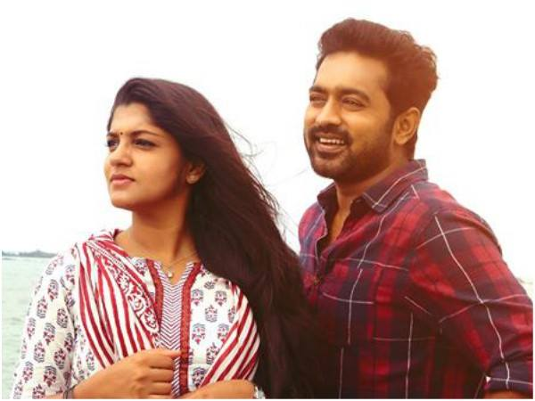 WOW! Asif Ali & Aparna Balamurali To Team Up For The Third Time!