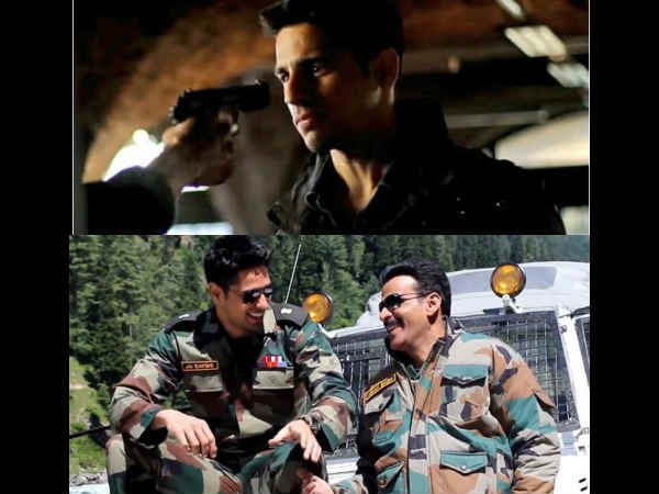 Neeraj Pandey shares BTS of upcoming film Aiyaary starring Sidharth Malhotra