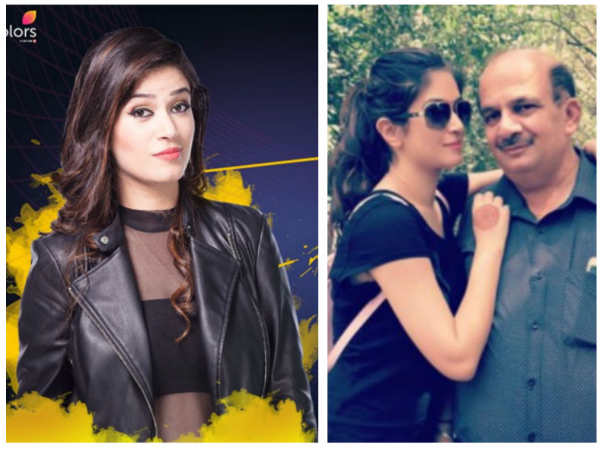 BB 11: SHOCKING! Bandgi THROWN OUT Of Her House; Father Hospitalised Due To High Blood Pressure!